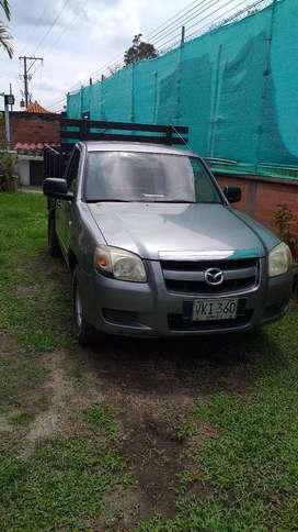 Vendo Camioneta Mazda