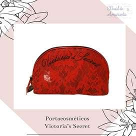 Porta cosmeticos o Neceser Victoria's Secret
