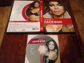 Janet Jackson - Greatest Hits (Nuevo)