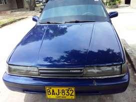 MAZDA 626 MODELO 1990