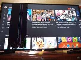 Vendo televisor Samsung Smart tv