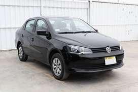 Volkswagen Gol - TU TAXI PROPIO CON AUTOCLASS