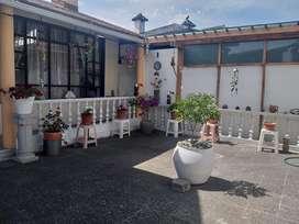 Linda casa de Renta en Miravalle 3. 1100usd.