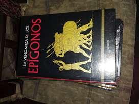 Libro mitologia gredos n41