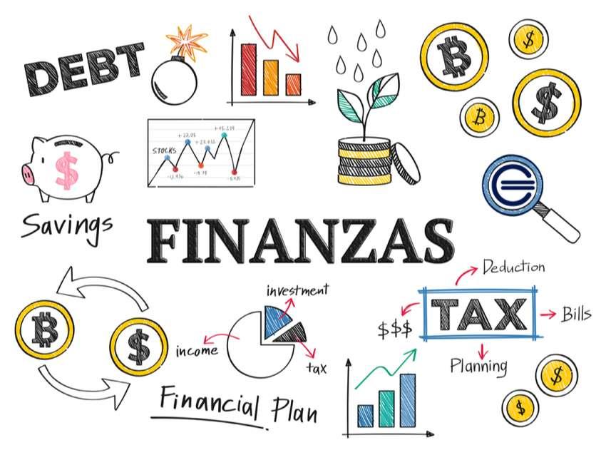 Clases de finanzas 0