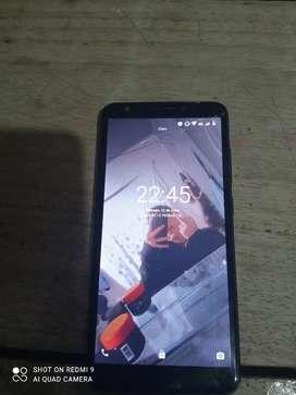 Venta de celular AZUMI-NOBUA55