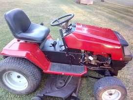 vendo tractor cortacesped