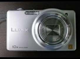 Cámara Panasonic Lumix SZ1