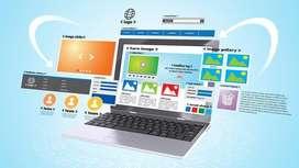 Diseño de paginas web Corporativas, administrables, tiendas virtuales