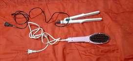 Planchador de cabello