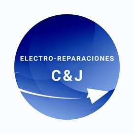ELECTROREPARACiONES C&J