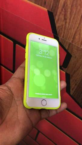 Iphone 6 perfecto estado