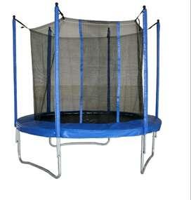 cama elastica trampolin de 1.8m