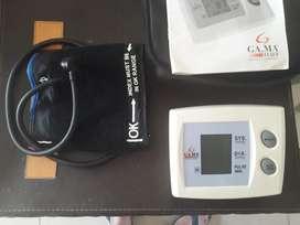 Vendo Tensiómetro Digital GAMA