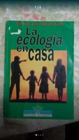 Ecologia en casa