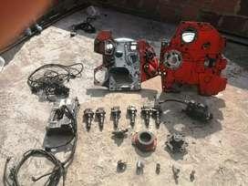 Venta de repuestos para motor dt