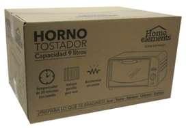 Horno Tostador (Home Elements)