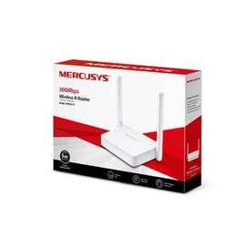 Router Mercusys 2 Antenas 5dbi MW301R