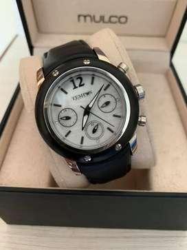 Reloj Tempus Ref S111695a para dama original