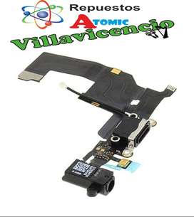 Flex  De Carga iphone 5S / Repuestos Atomic Villavicencio