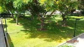 Venta de casa en condominio , salida a parque privado- San Iisdro