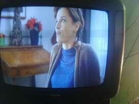 """Televisión Telefunken 21"""""""