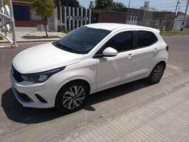Fiat argo 2019 cuero caja automatica el mas FULL