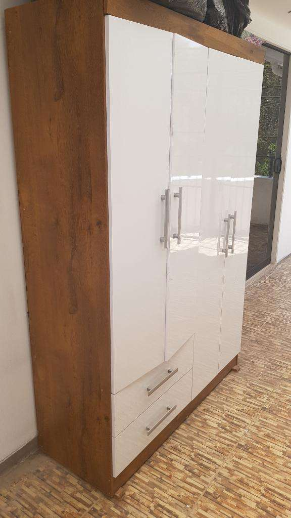 Closet Prefabricado 0