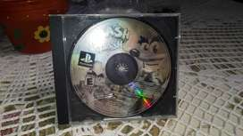 Crash Bash Original Ps1.