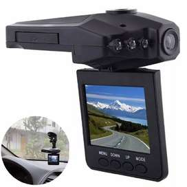 DVR Camara Con Vision Nocturna Accidentes Graba Lo Que Pasa En La Via