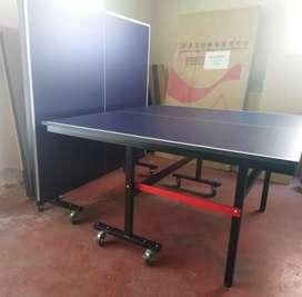 Mesa de pong pong nueva