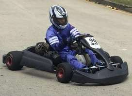 Kart Birel Easy 100cc