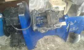 Se Vende Motor Fuera de Borda 140 Dos T