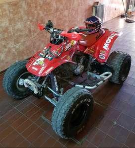 Honda TRX 300 EX 97