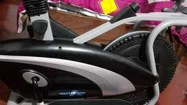 Se vende cicla elíptica