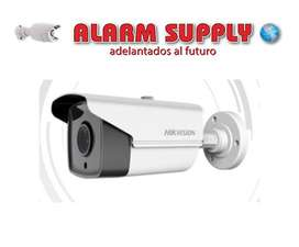 Hikvision Camara 1080p Ext 40m Semimetal  Ds-2ce16d0t-it3f3