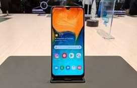 Samsung A30 blanco 64 gb
