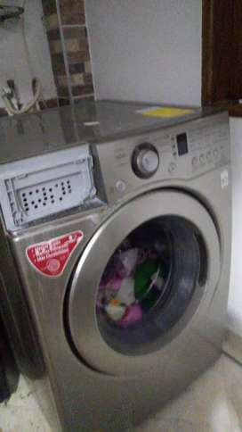 Reparacion, instalacion y mantenimiento de lavadoras digitales, analogas, de torre y carga frontal.