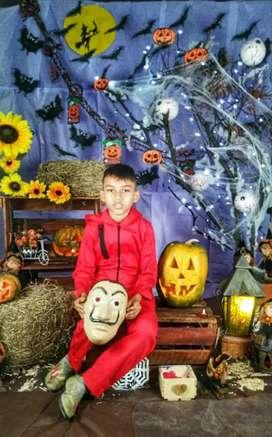 Fotos para Halloween