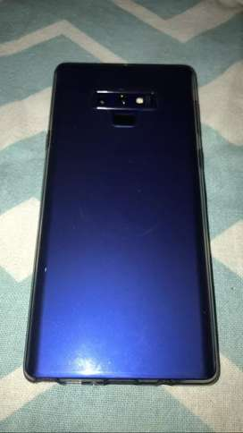samsung note 9 128 gb