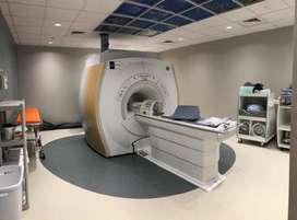 RESONADOR MAGNETICO GE BRIVOMR355 MRI 1.5T