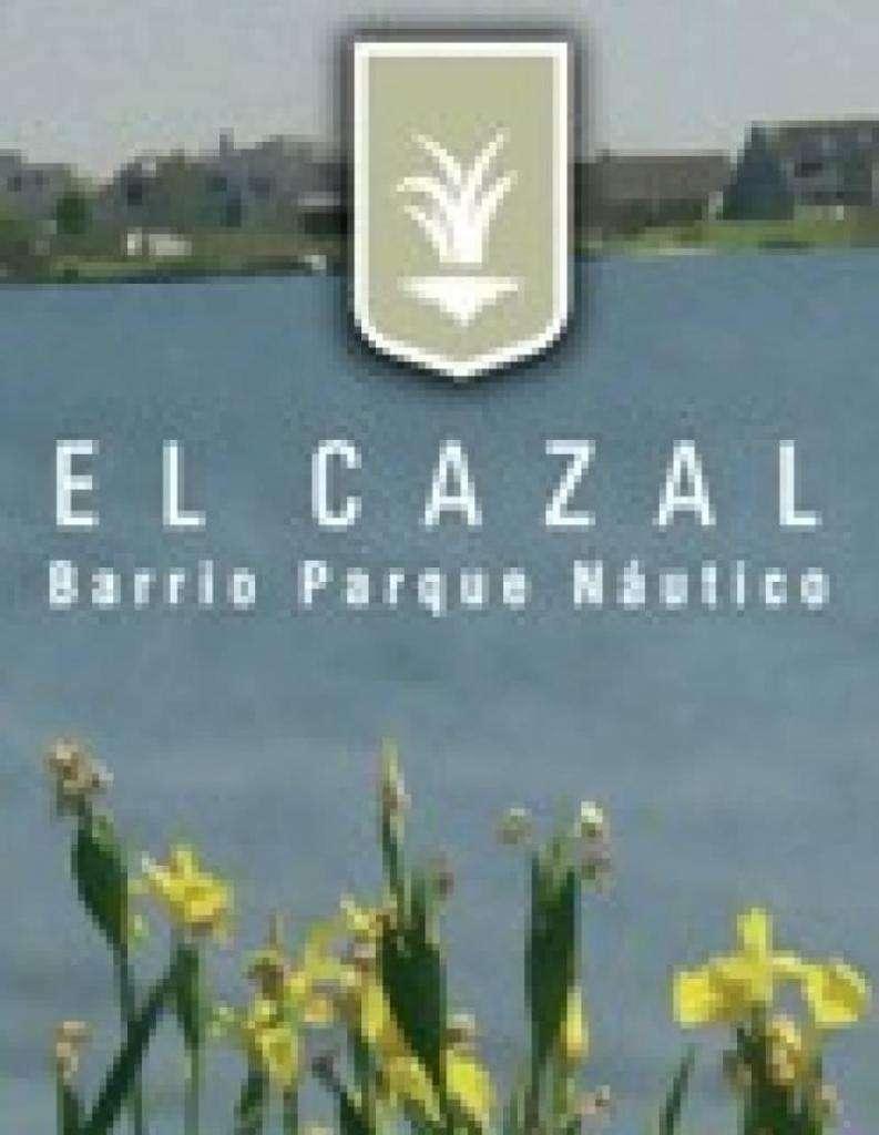 EL CAZAL - LAGUNA !! 0