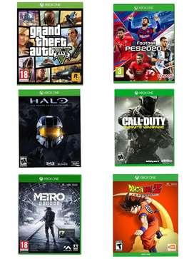 Juegos Excelentes Xbox One