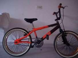 Bicicleta buena valor 100.000