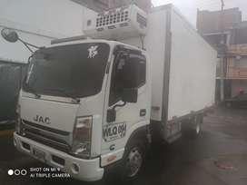 Vendo O Permuto Jac 1061 Modelo 2015
