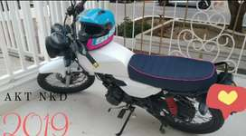 Venta moto Nkd 125