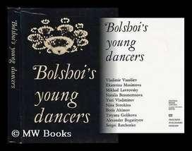 Bolshoi's young dancers