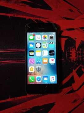 iphone 5 original libre de icloud