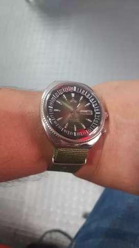 Reloj orient kd