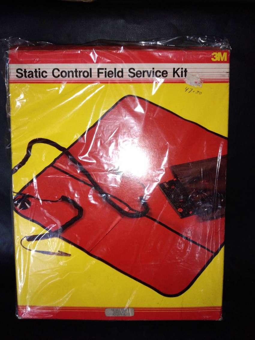 3M 8501 - Tapete de control antiestático KIT DE SERVICIO DE CAMPO 0